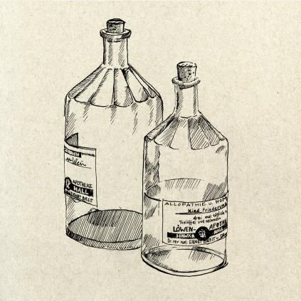 N°18 #bottle